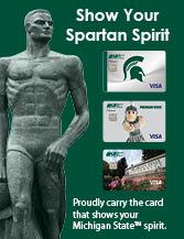 Carry Your Spartan Pride!