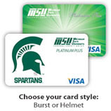 Platinum Plus Visa Card Options