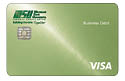 Visa Debit Card for Business