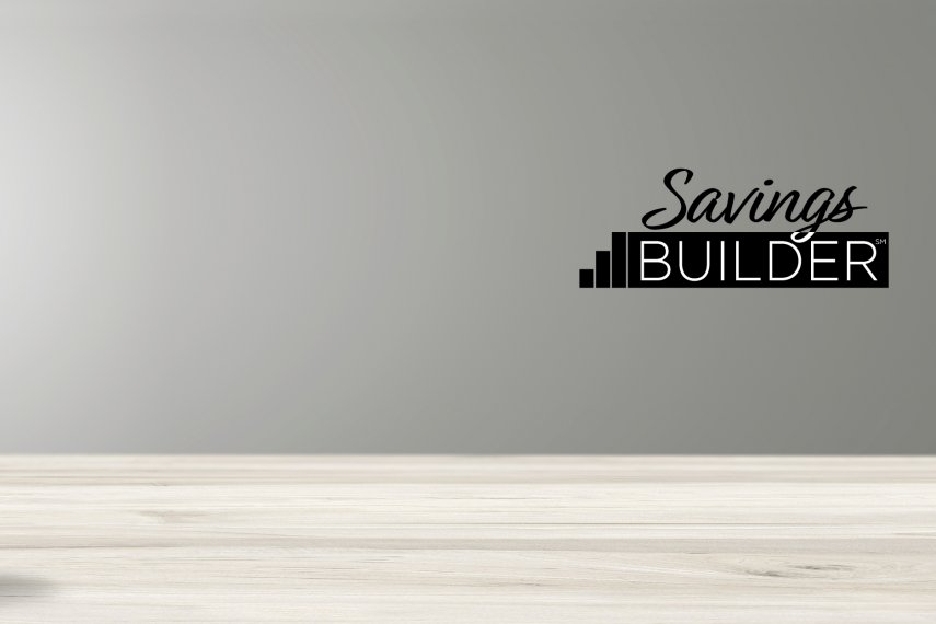 Build Your Emergency Fund Faster with a Savings Builder Account