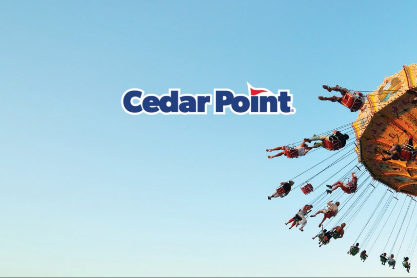 Credit Union members receive a discount on amusement park tickets!