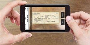 Deposit Checks Via the OUCU Mobile App