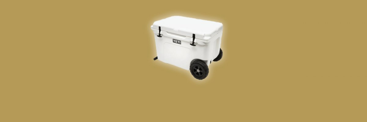 Open a boat loan and you could win a YETI Cooler!