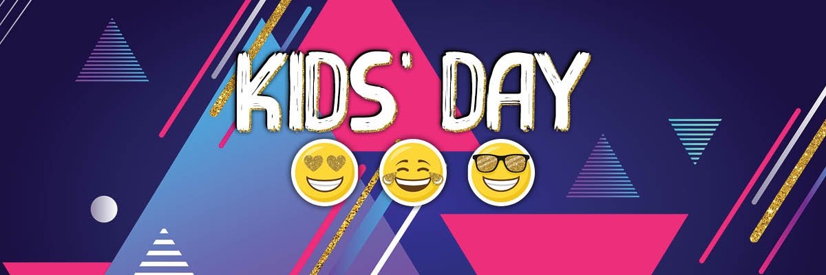 Sign up for Kids' Day