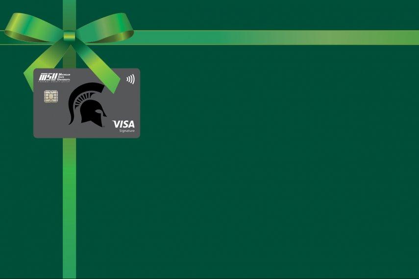 Open a Visa Signature Card