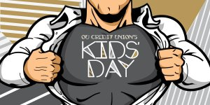 Sign up for Kids' Day on July 30!