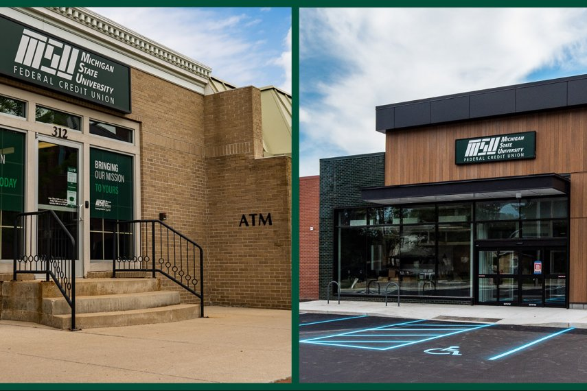Visit our new branches in Holt and Traverse City