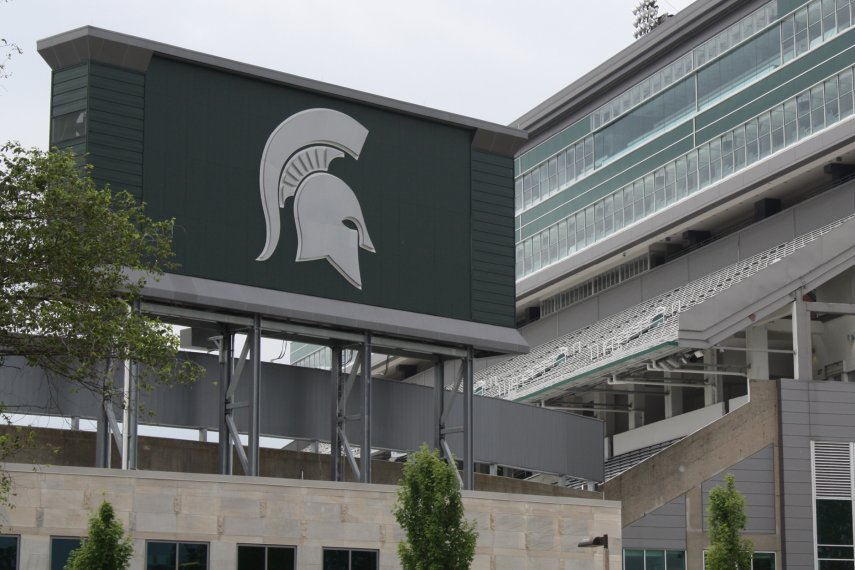Get your discounted MSU vs Penn State tickets!