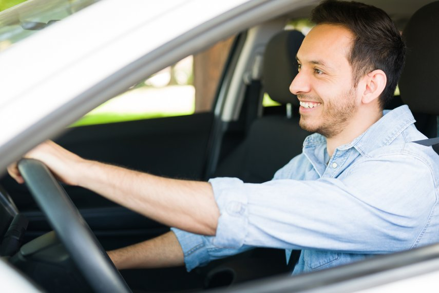Open an auto loan and save money