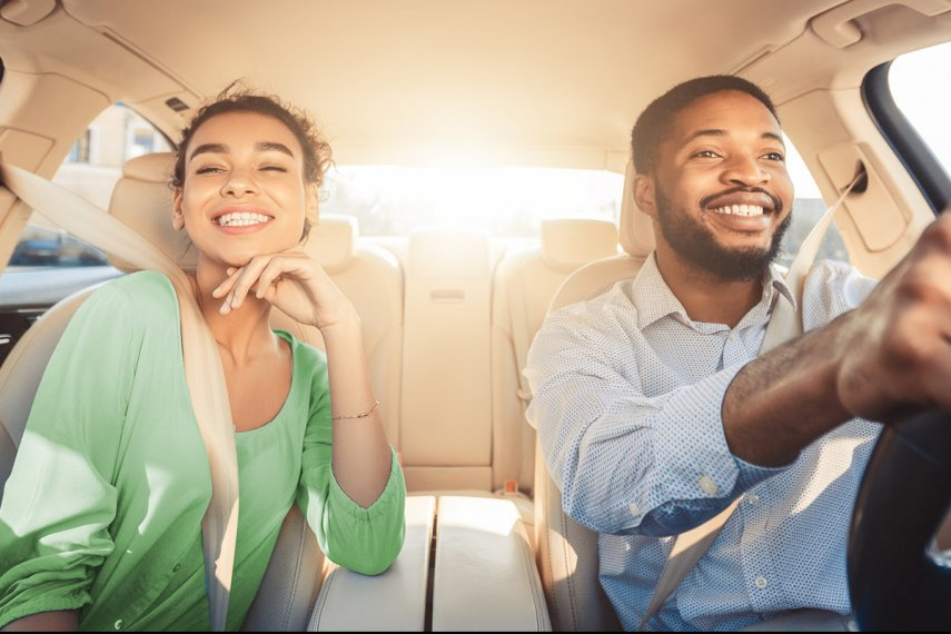 Apply for an Auto Loan today!