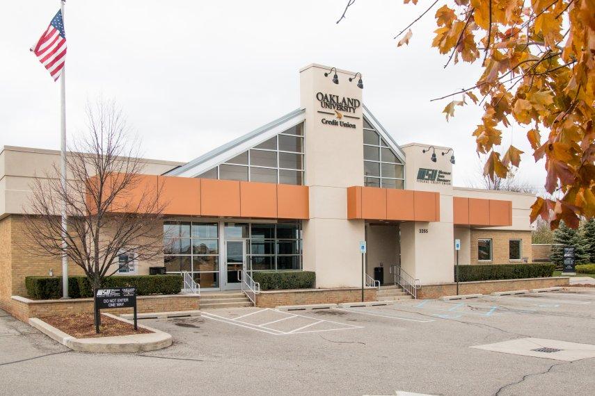 Auburn Hills Branch