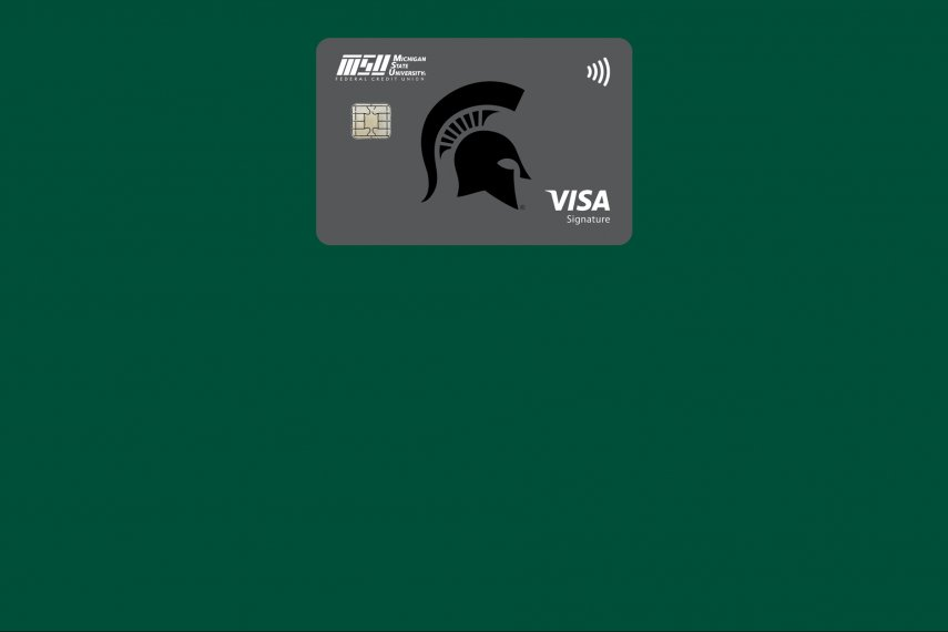 Open Your Visa Credit Card