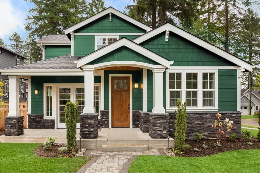 Learn about our home loan options