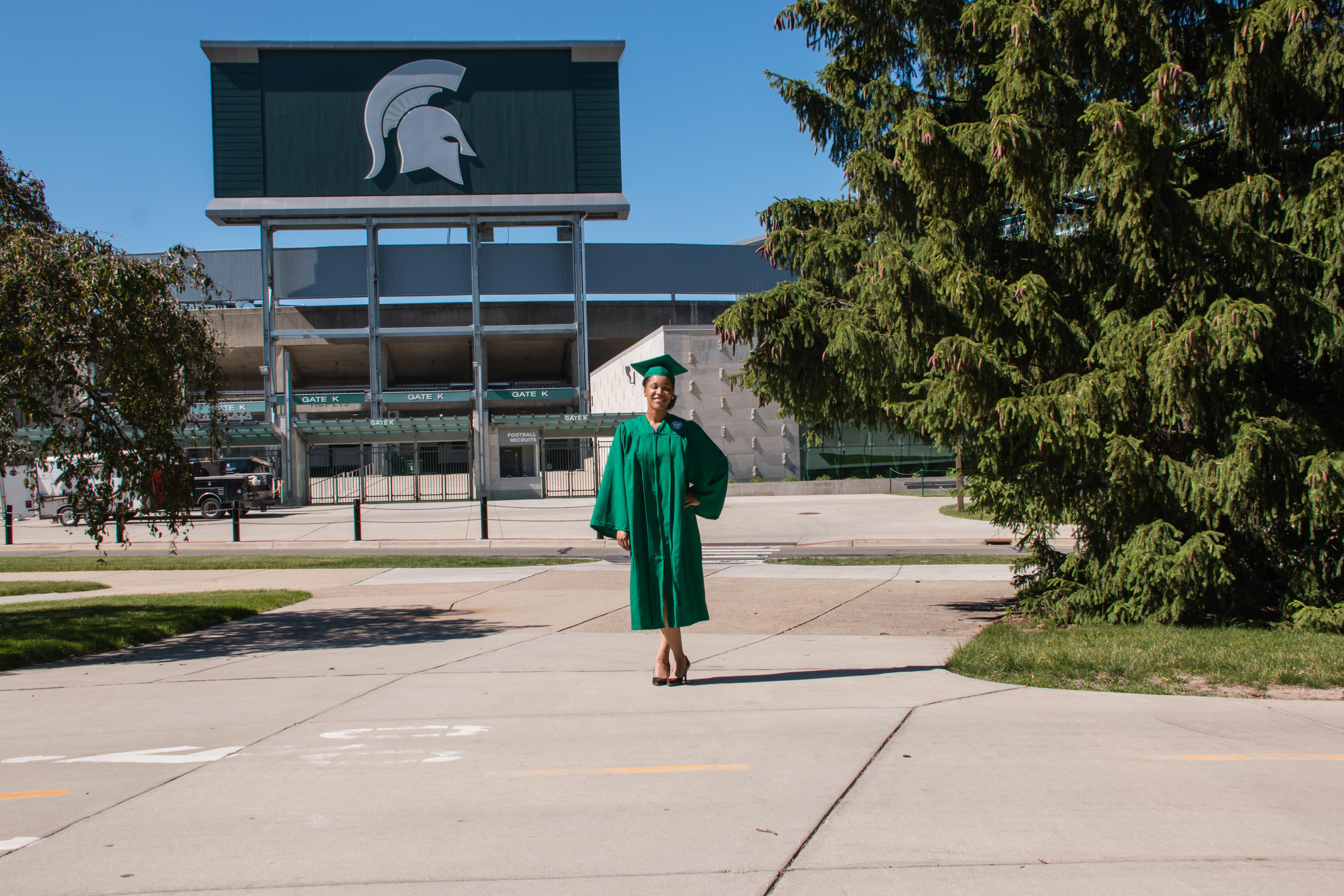 Graduate Header Image