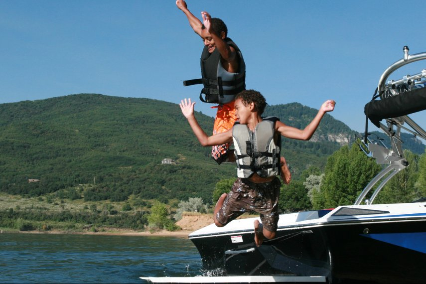 learn more about our low rate Boat Loans