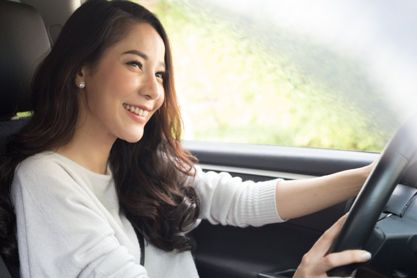 Open an auto loan and save money on your payment