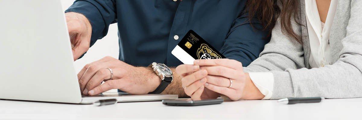 Apply for a Platinum Visa