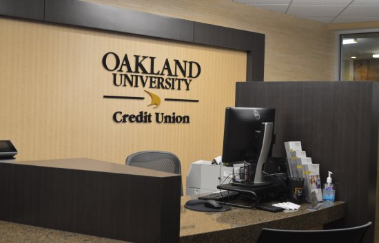 Image of Oakland Center Branch