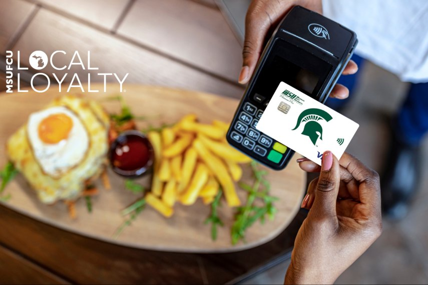 Save Money with Local Loyalty