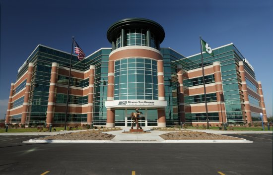 Image of Headquarters