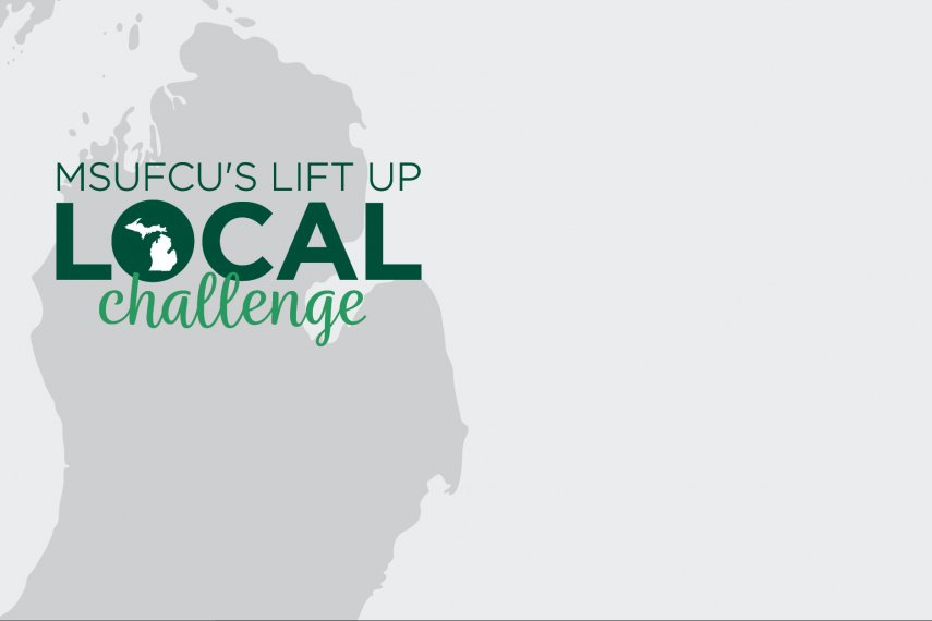 Take the Challenge of Lift Up Local