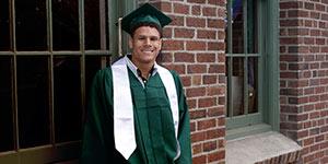 Graduate Specials