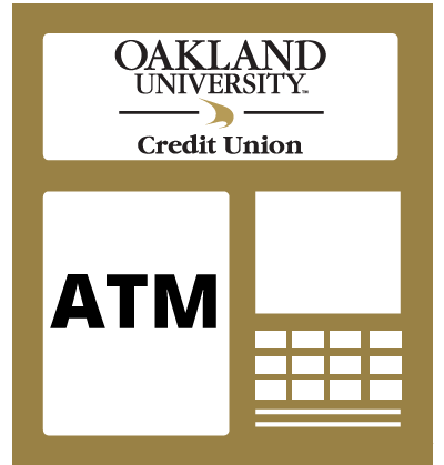Image of OUCU ATM
