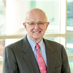 John R. Brick, Ph.D.