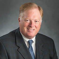 Board member Bill Beekman