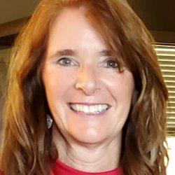 Board member Diane Ottarson Landry