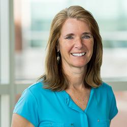 Board member Diane Landry