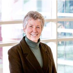 Board member Susan Carter, J.D.