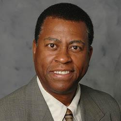 Board member Ernest Betts, Ph.D.