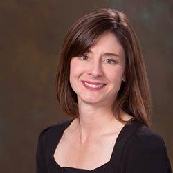 Janet Lillie, Ph.D.