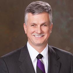 Board member Michael Hudson