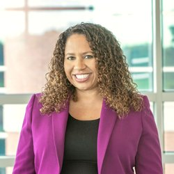 Executive Director image - Whitney Anderson - Harrell